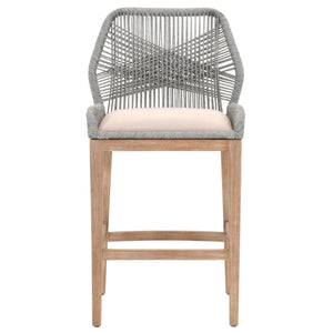 Emersyn Rope Counter & Barstool