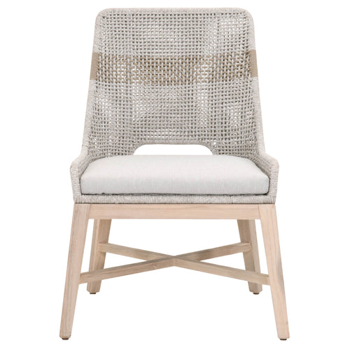 Natalie Outdoor Dining Chair, Set of 2