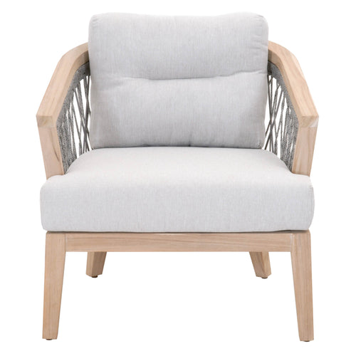 Emmy Outdoor Club Chair