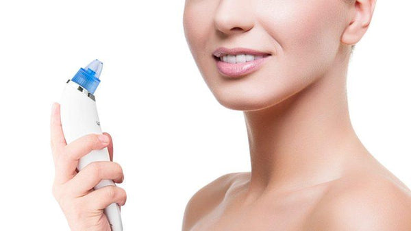 Best Blackhead Removal Vacuum