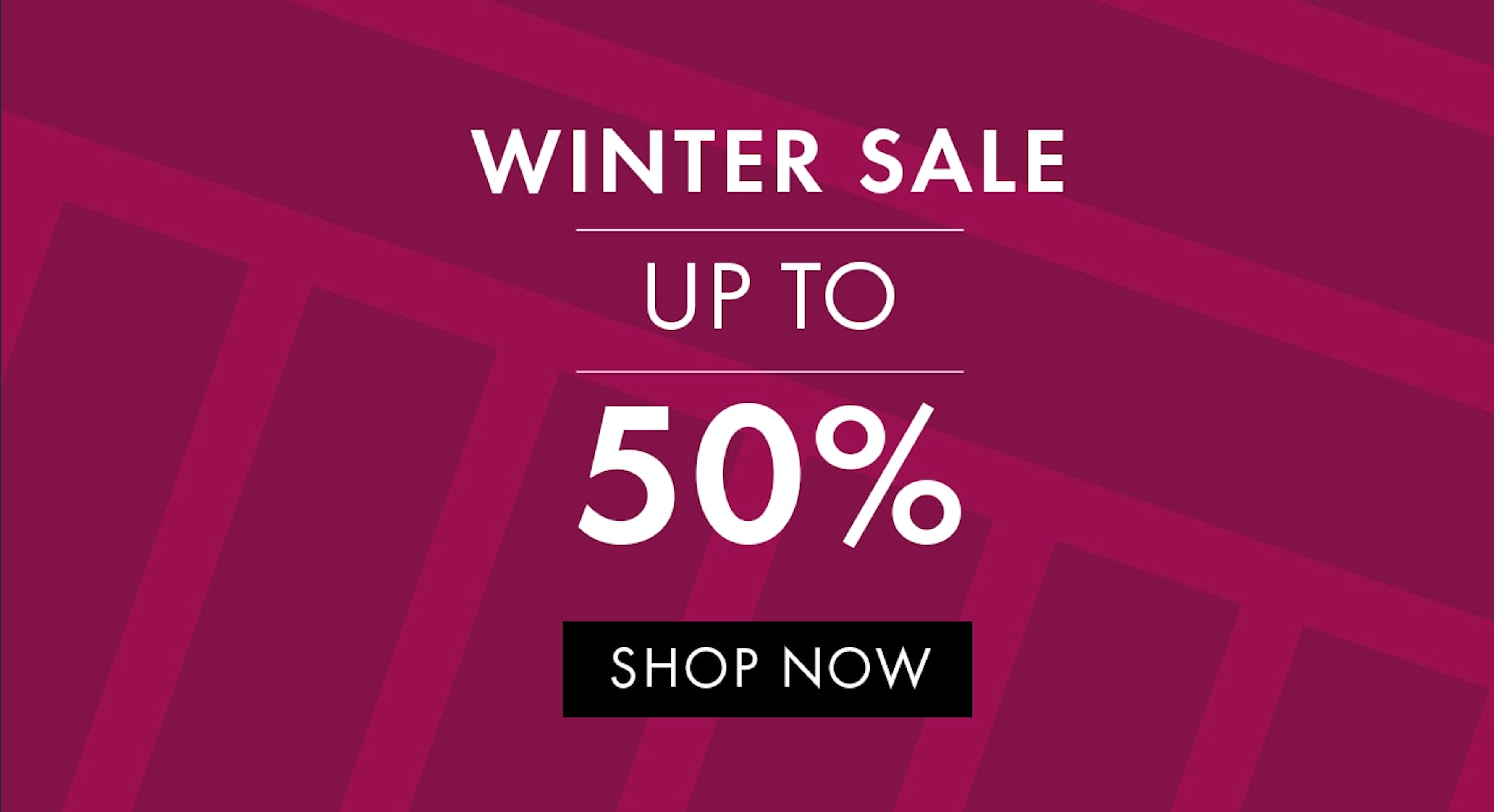 New Year Sale Now On! Save up to 50%