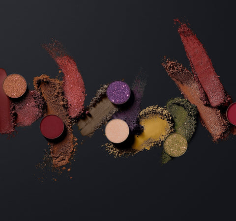 MORPHE 35M Boss Mood Artistry Eyeshadow Palette - Beautyshop.ie