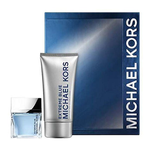 Men's Perfume Set Extreme Blue Michael Kors (2 pcs)