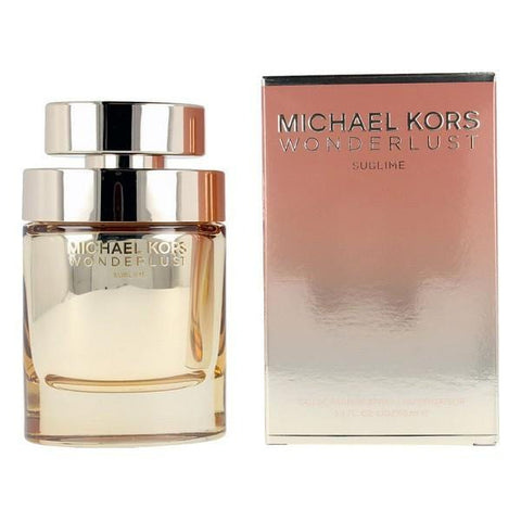 Women's Perfume Wonderlust Sublime Michael Kors EDP
