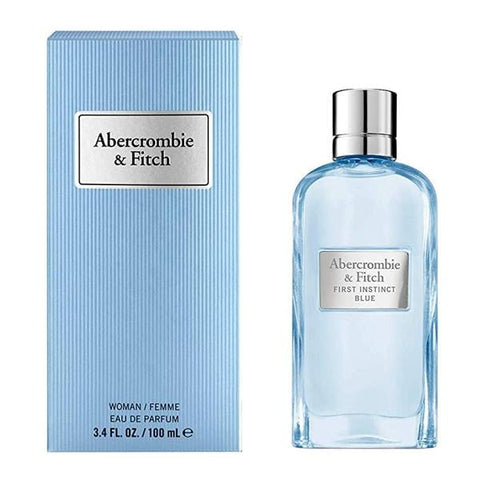 Abercrombie & Fitch First Instinct Blue za žene EDP - Beautyshop.hr