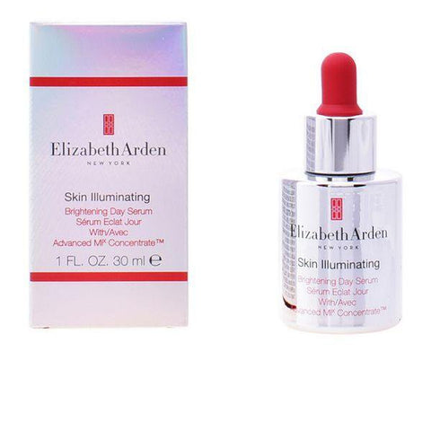 Elizabeth Arden Skin Illuminating Brightening Day Serum with Advanced MIX Concentrate™ - Beautyshop.ie