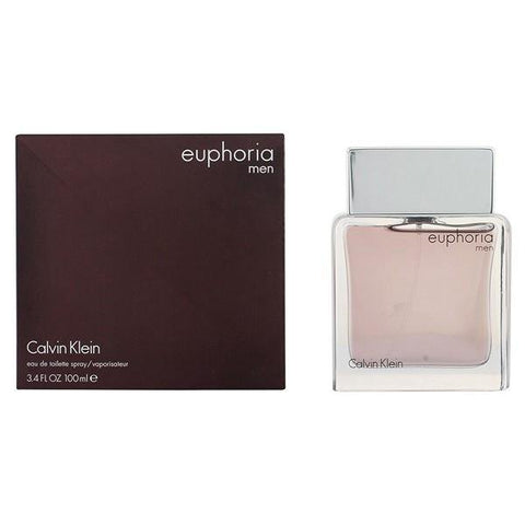 Calvin Klein Euphoria For Men EDT - Beautyshop.ie