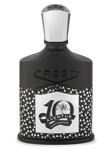 Creed Limited Edition Aventus 10th Anniversary Eau De Parfum - 100ml