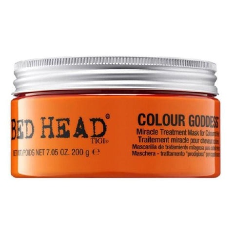 Colour Protector Cream Bed Head Colour Goddess Tigi (200 g)