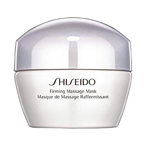 Mascarilla tonificante Essentials Shiseido (50 ml)