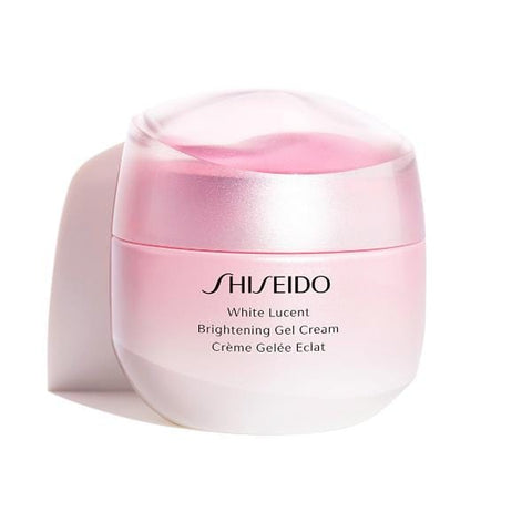 Shiseido Highlighting Cream White Lucent (50 ml) - Beautyshop.ro
