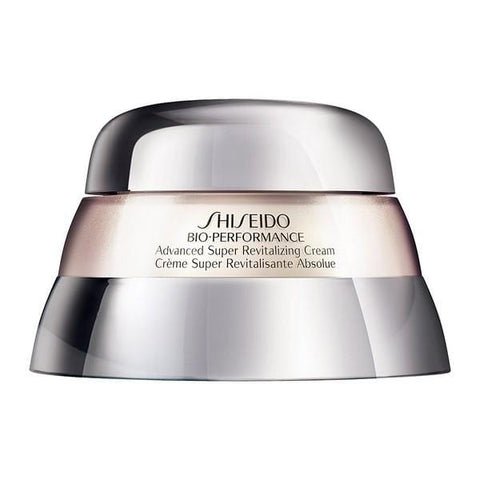 Anti-Ageing Cream Bio-performance Shiseido