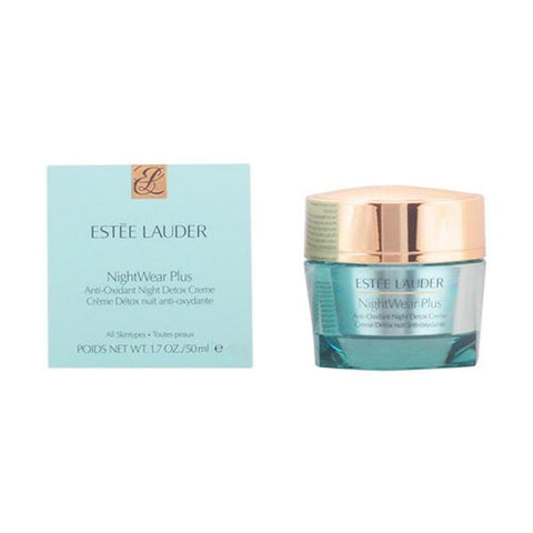 Estee Lauder NightWear Plus Anti-Oxidant Night Detox Creme - Beautyshop.ie