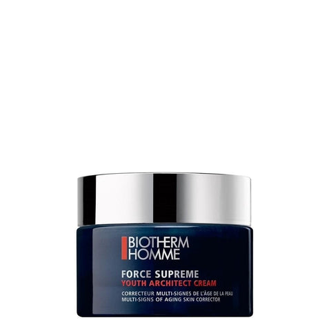 Biotherm Homme Force Supreme Youth Architect Crema 50 ml