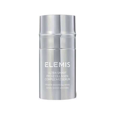 ELEMISULTRA SMART Pro-Collagen Complex · 12 serumas 30ml