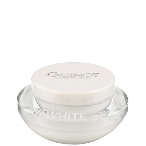 Guinot Newhite Brightening Day Cream 50ml SPF30 / 1.6 oz. - Beautyshop.se
