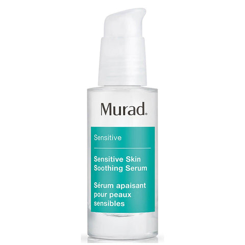 Ser de calmare a pielii sensibile Murad Redness (30ml) - Beautyshop.ie