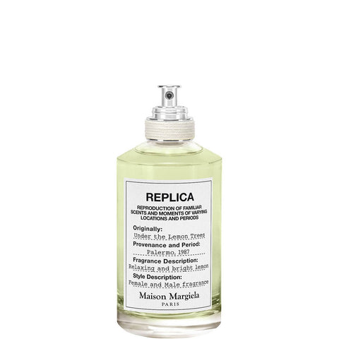 MAISON MARGIELA PARIS Under The Lemon Trees - 100ml