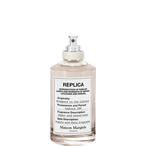 MAISON MARGIELA PARIS Whispers in the Library - 100ml