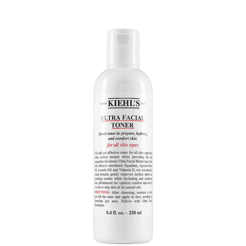 Kiehl's Ultra Facial Toner 250ml - Beautyshop.se