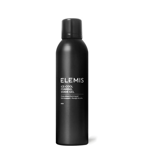 Elemis TFM Ice-Cool Foaming Shave Gel 200ml - Beautyshop.ie
