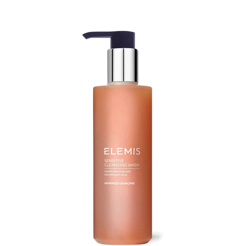 Elemis Sensitive Cleansing Wash 200ml - Beautyshop.ie