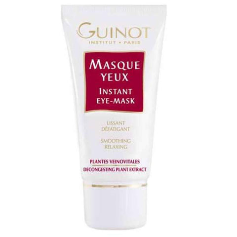 Masque Yeux Instantané Guinot Masque Yeux 30ml
