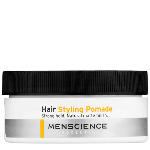 Menscience Hair Styling Pomade (56g) - Beautyshop.ie