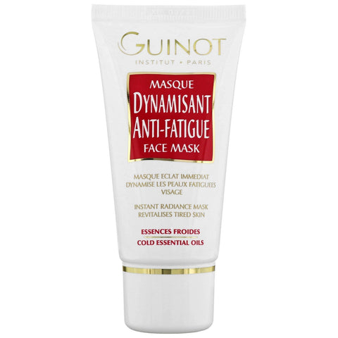 """Guinot Radiance Masque Dynamisant"" anti-nuovargio veido kaukė 50ml / 1.6 fl.oz. - Beautyshop.ie"
