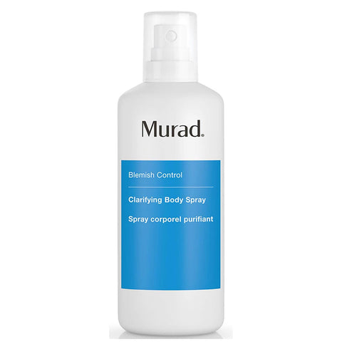 Murad Clarifying Body Spray 130ml - Beautyshop.fi