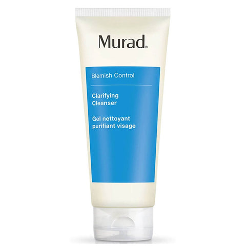 Murad Clarifying Cleanser 200ml - Beautyshop.ie