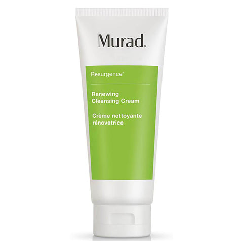 Murad Resurgence Renewing Cleansing Cream (200ml)