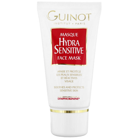 """Guinot Hydra Sensitive"" veido kaukė 50ml / 1.7 fl.oz. - Beautyshop.ie"