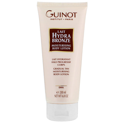 Guinot Lait Hydra Bronze Gradual Tan Moisturizing Body Lotion 200ml