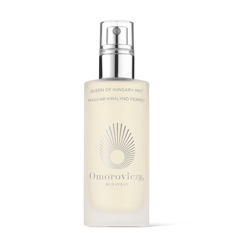 Omorovicza Queen Of Hungary Mist  100ml - Beautyshop.ie