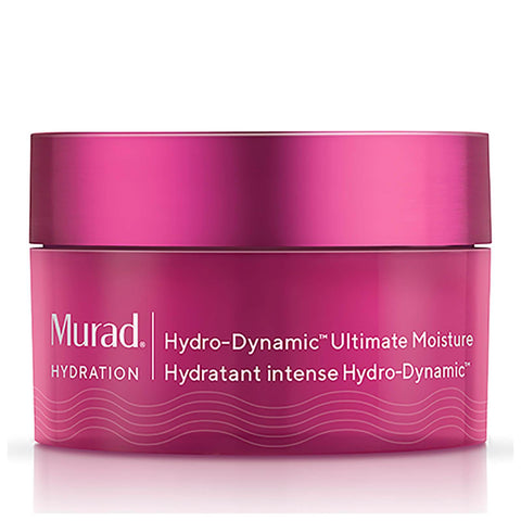 Murad Hydration Hydro-Dynamic Ultimate Moisture 50 мл - Beautyshop.ie