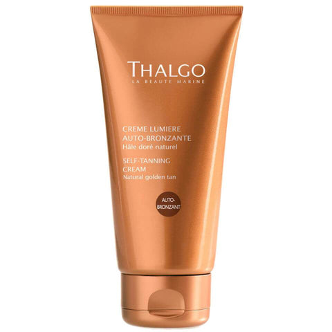 Thalgo Self Tanning Cream 150ml - Beautyshop.ie