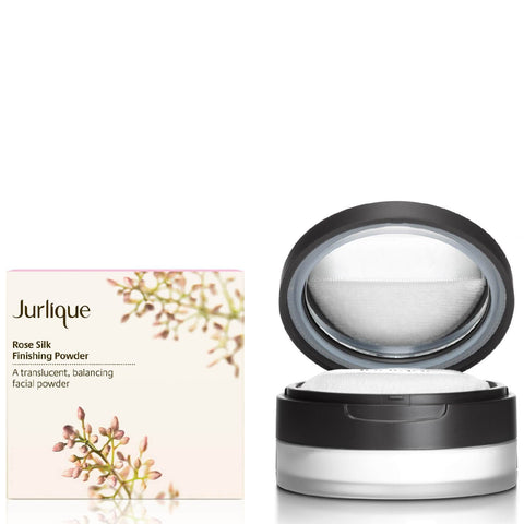 Jurlique Silk Finishing Powder - Rose (10g)