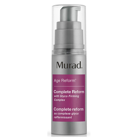 MURAD AGE REFORM COMPLETE REFORM (30ML) - Beautyshop.ie