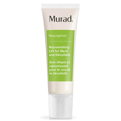 Lifting rejuvenecedor de Murad para cuello y escote (50 ml) - Beautyshop.es