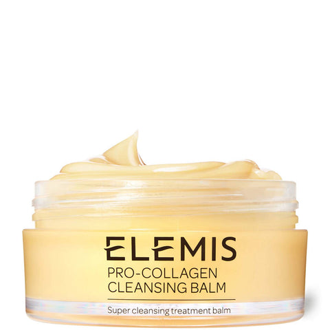 Elemis Pro-Collagen Cleansing Balm - Super Cleansing Treatment Balm - Beautyshop.ie