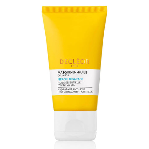 DECLÉOR Hydra Floral Multi Protection Expert Maska - 50ml