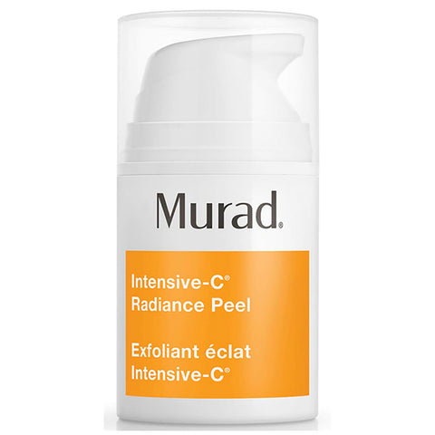 Murad Intensive-C Radiance Peel 50ml - Beautyshop.lv