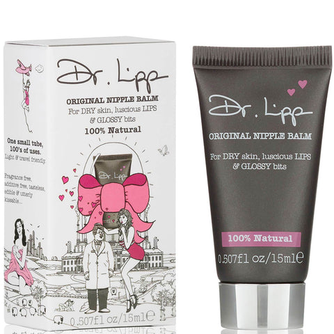 Dr Lipp's Original Nipple Balm for Lips - Beautyshop.ie