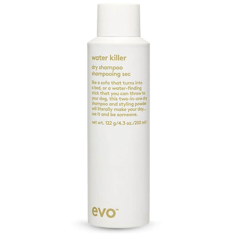 Evo Water Killer suhi šampon 200ml - Beautyshop.hr