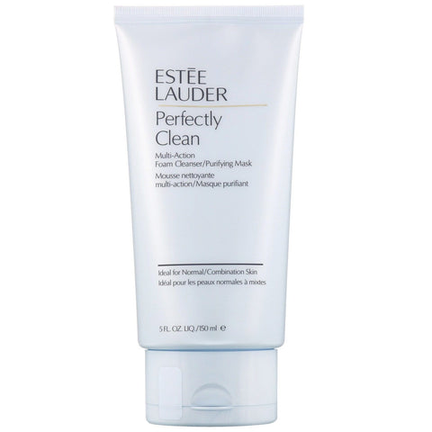 Estee Lauder Perfectly Clean Cleanser Mask - 150ml - Beautyshop.ie