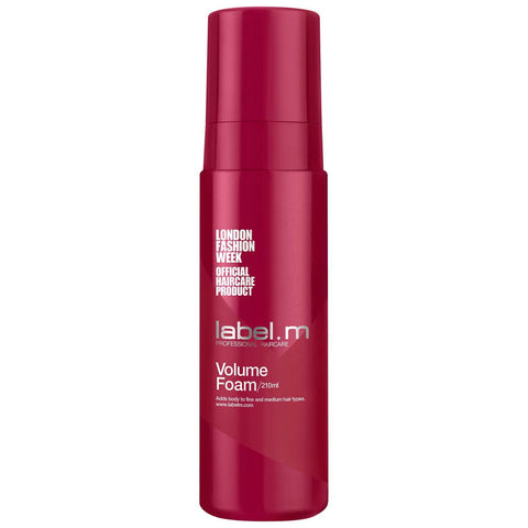 label.m Volumen pjena 210ml - Beautyshop.ie