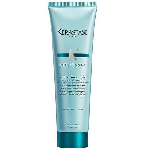 Kérastase Resistance Ciment Thermique Resurfacing Reurforcing Milk 150ml - Beautyshop.ie