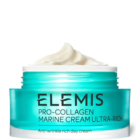 Elemis Pro-Collagen Ultra Rich jūras krēms 50ml - Beautyshop.lv