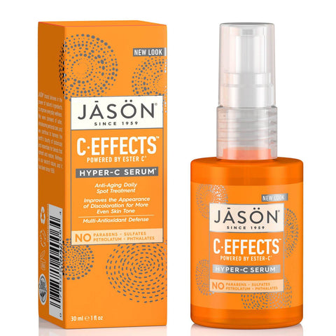 JASON C-Effects Hyper-C szérum 30ml